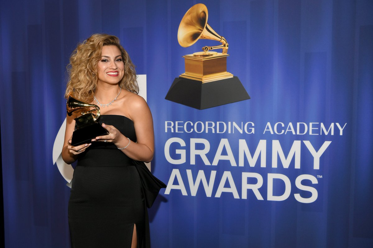 Recording Academy / GRAMMYs's photo on the complete list