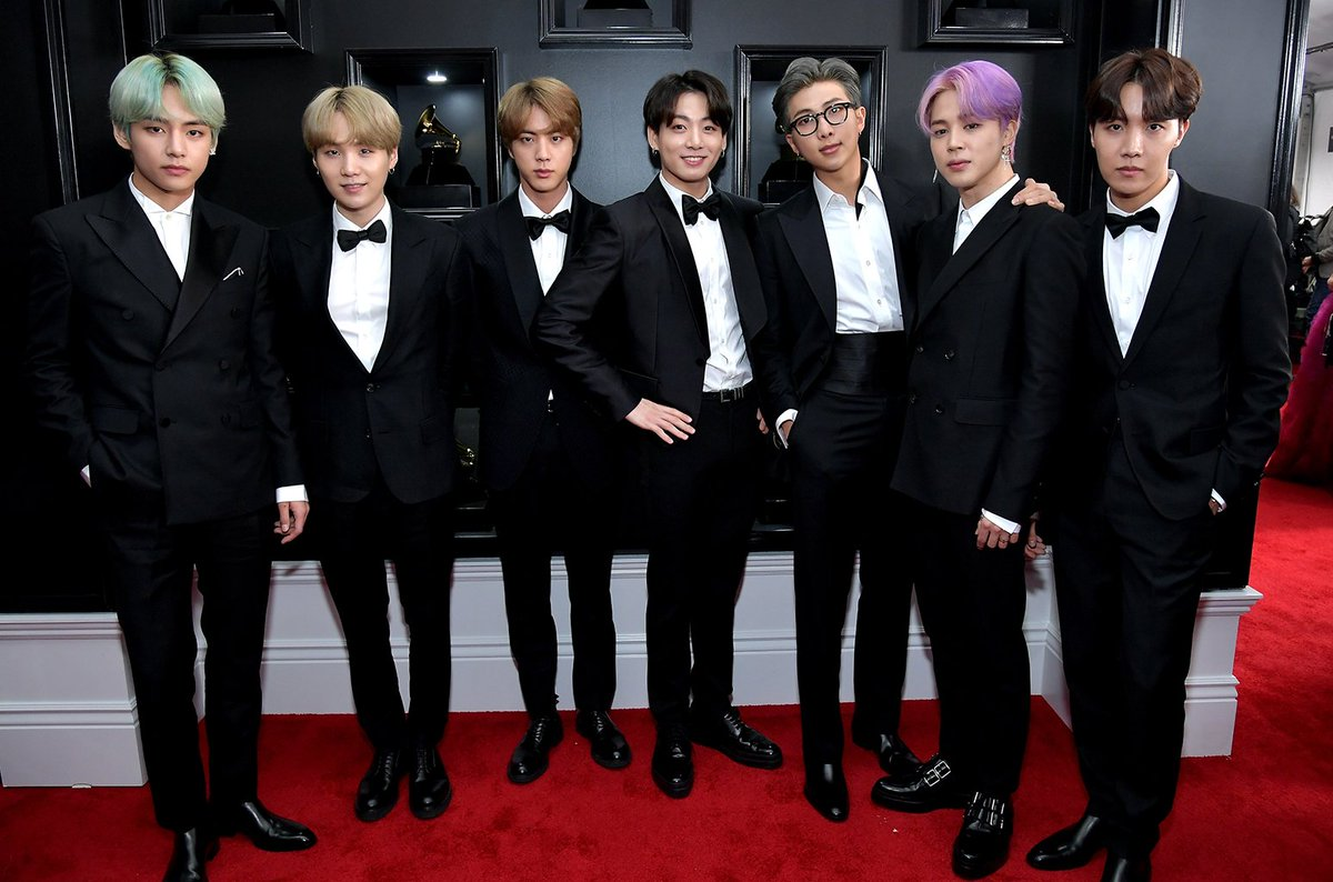 billboard's photo on grammy awards 2019