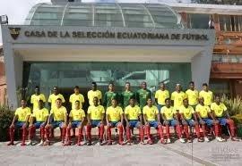 Fabian Gallardo M.'s photo on Mundial Sub-20