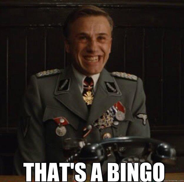 Images Of Funny Bingo Meme Rock Cafe