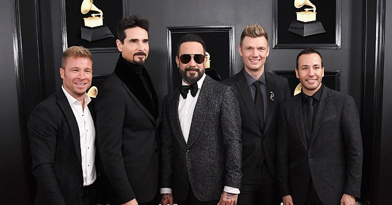 TNT™ América Latina's photo on #Grammys2019
