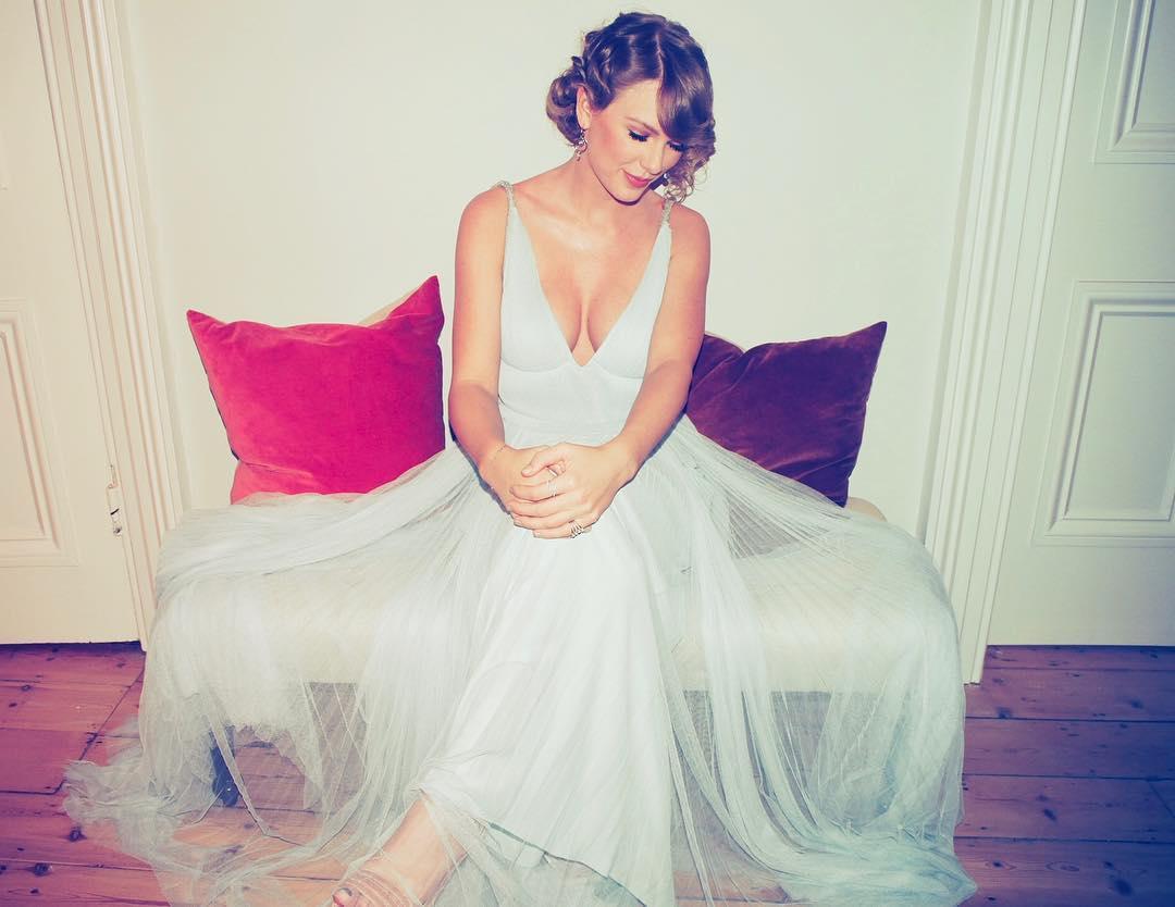 Pamela's photo on Taylor Swift