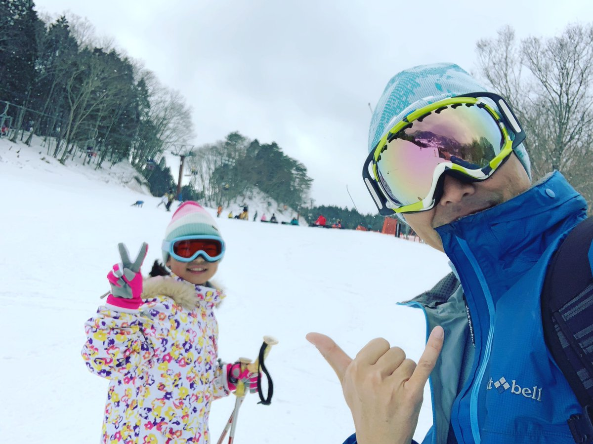 スキー 天気 場 さ ちく 高原