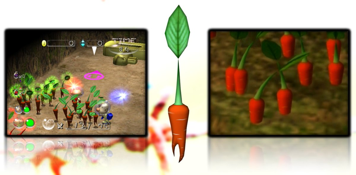 Todonintendos On Twitter Daily Nintendo Fact 406 In Pikmin 2