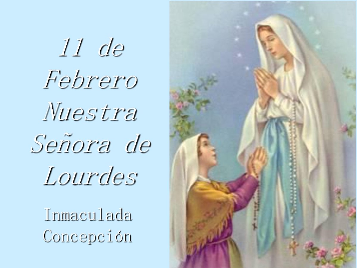 Mayra Plaza Mldo's photo on Virgen de Lourdes