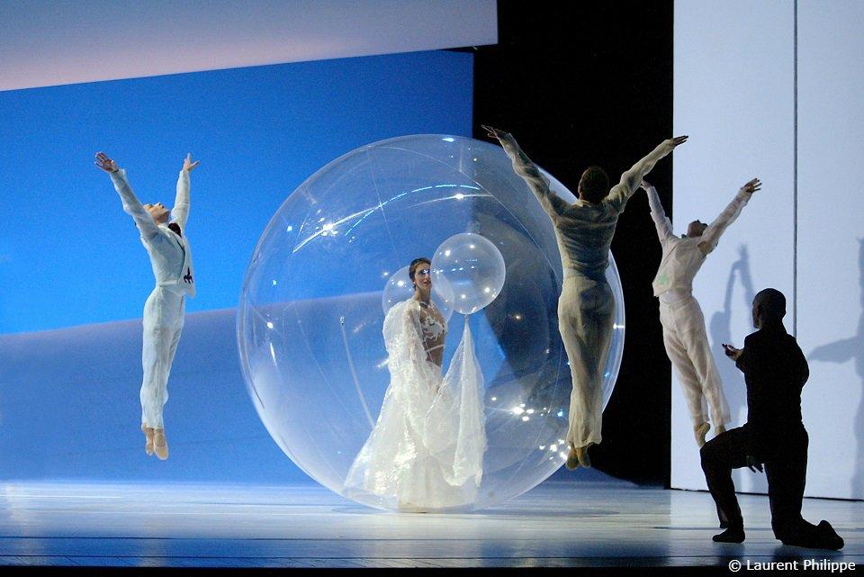 『モンテカルロ・バレエ団「ラ・ベル」』 2/11(月・祝)午後2:00⇒ https://bit.l