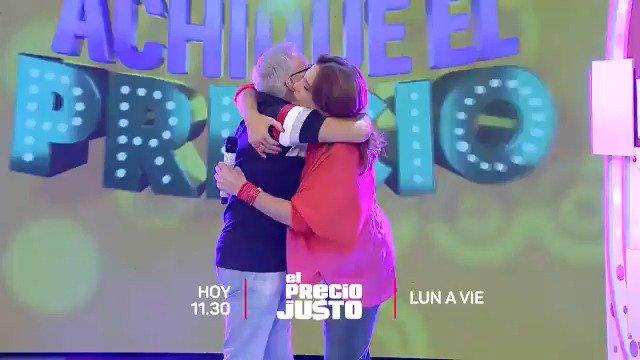 Telefe's photo on Hoy 11