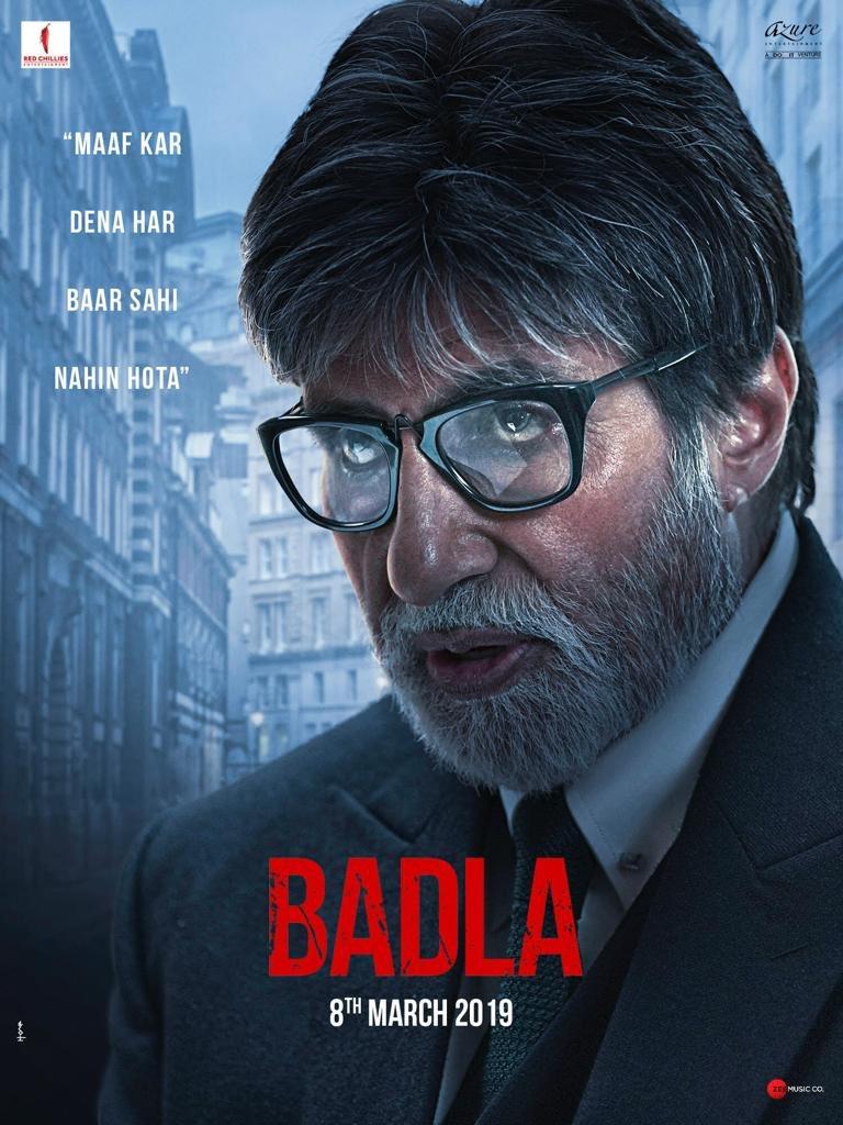 BombayTimes's photo on #Badla
