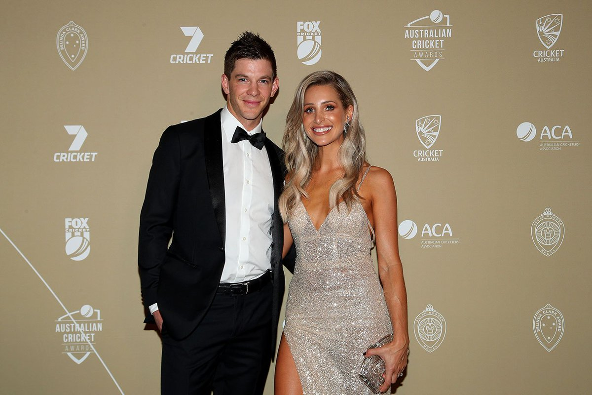 ESPNcricinfo's photo on Australian Cricket Awards