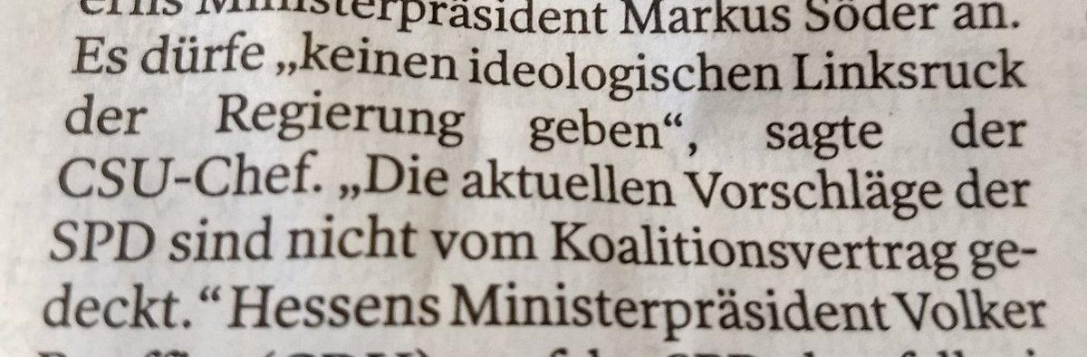 heavenbuttandyarn's photo on #Sozialstaat2025