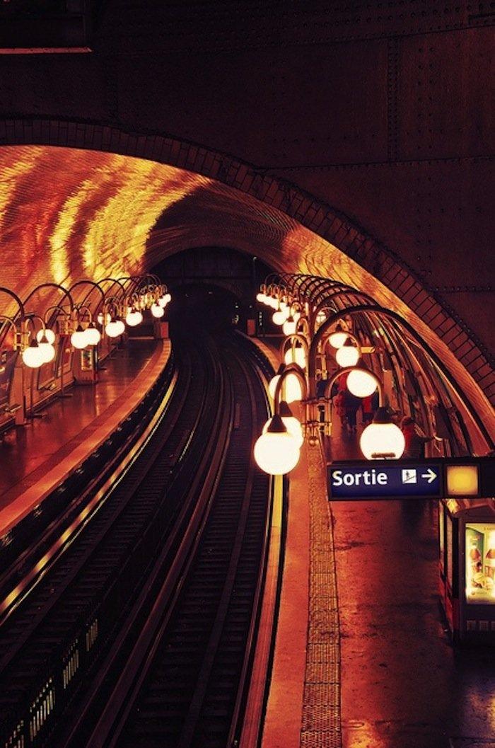 Paname Paris  160K's photo on Cité