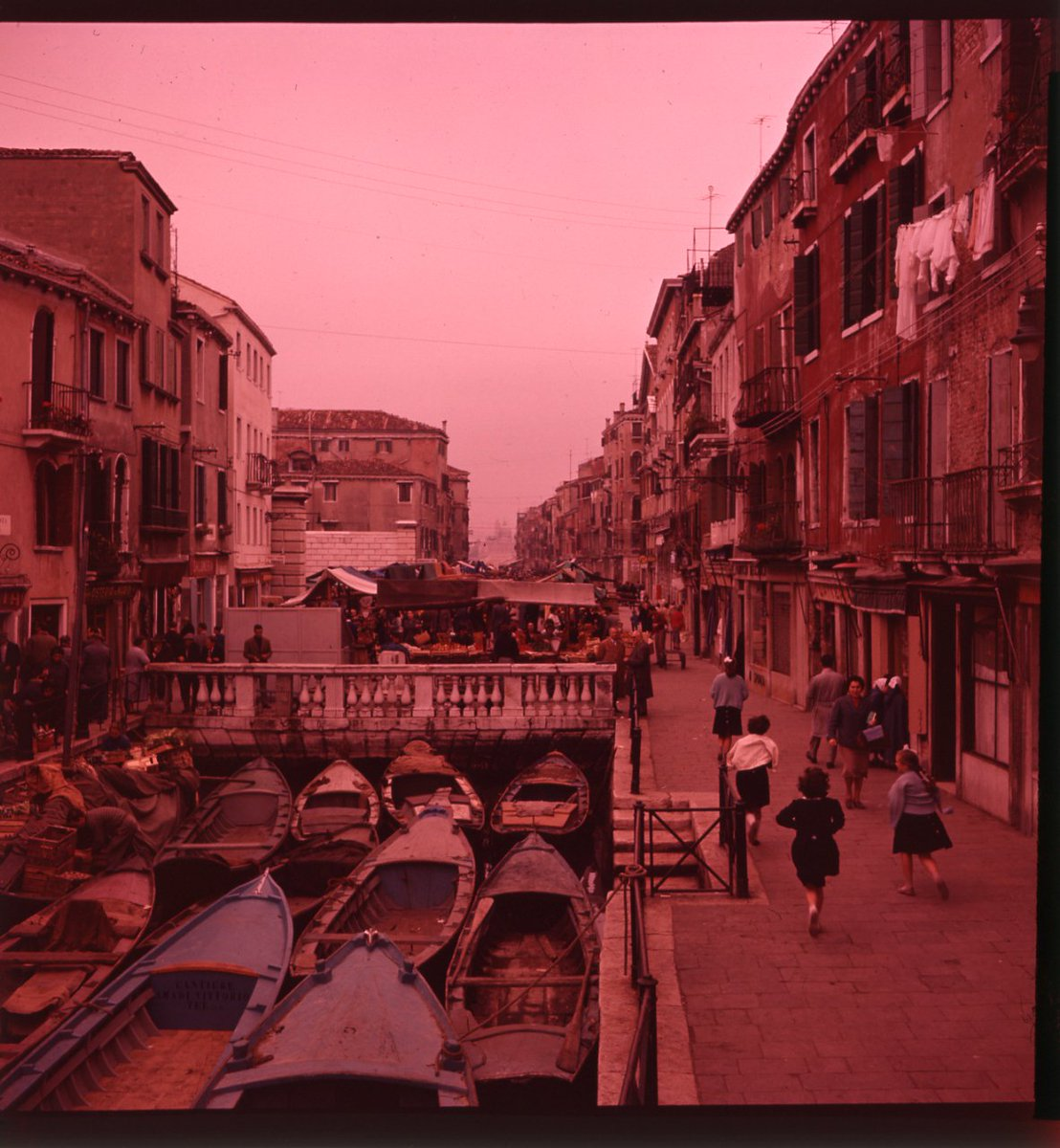 Iveser Venezia's photo on Garibaldi