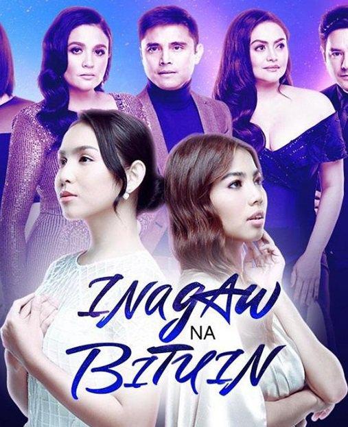 Inagaw na Bituin -  (2019)