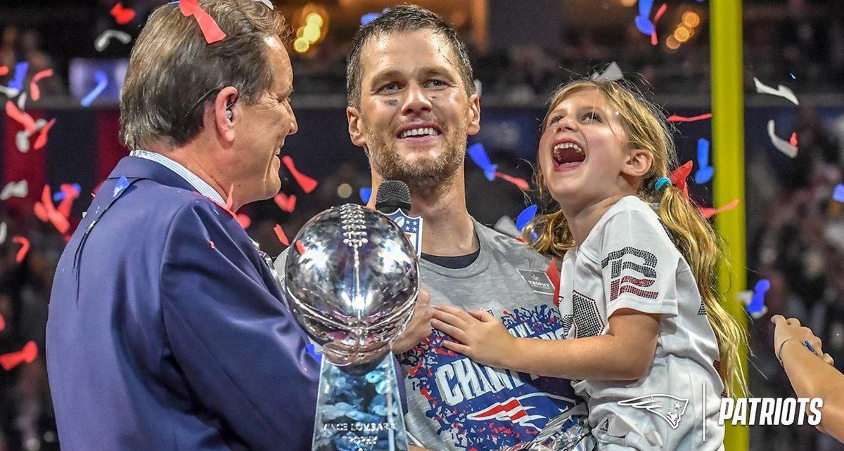 Tom 6 Brady @TomFcknBrady
