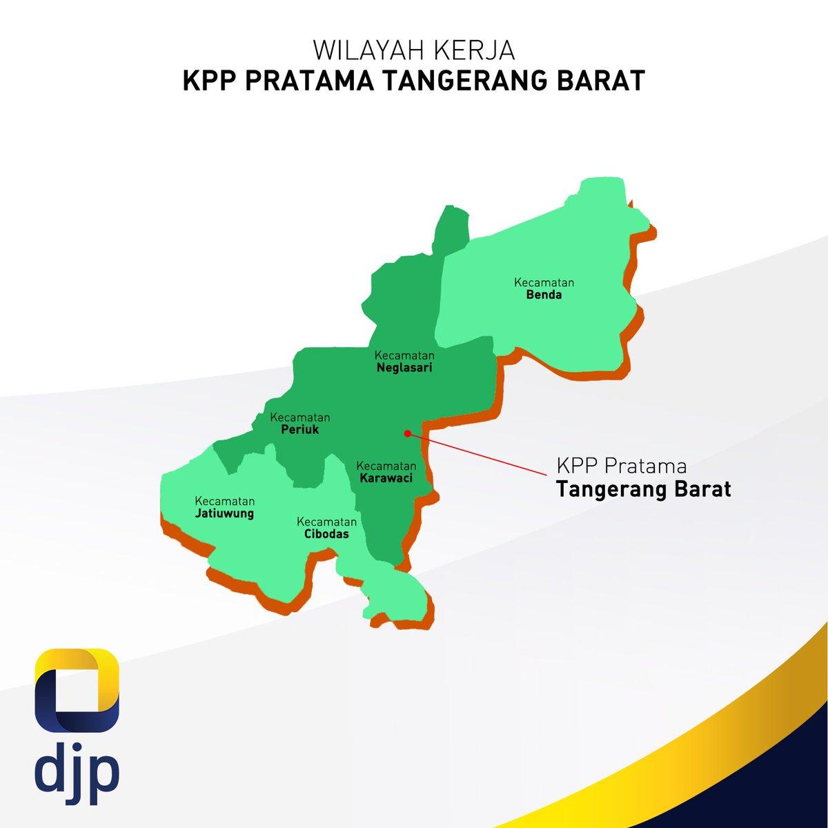 Kanwil DJP Banten's photo on Google Maps