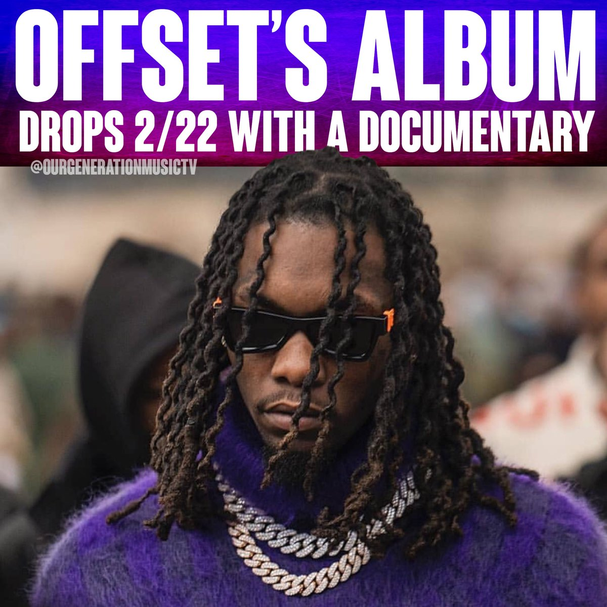 Our Generation Music's photo on offset