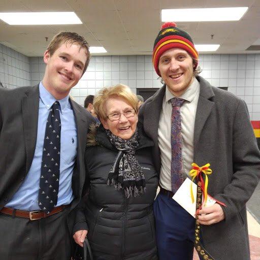 mr masters's photo on #hockeyday