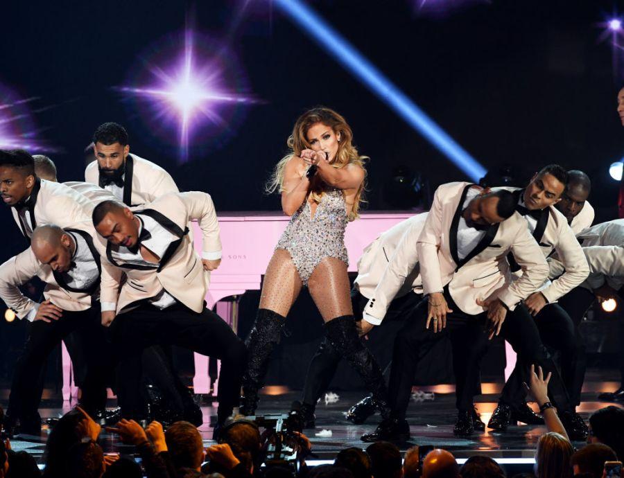 Folks seemed puzzled by Jennifer Lopez's medley of Motown hits at the Grammys https://cnn.it/2E3Hx0U