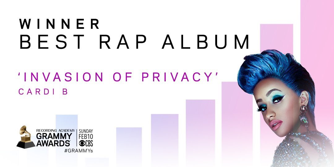Pop Crave's photo on invasion of privacy