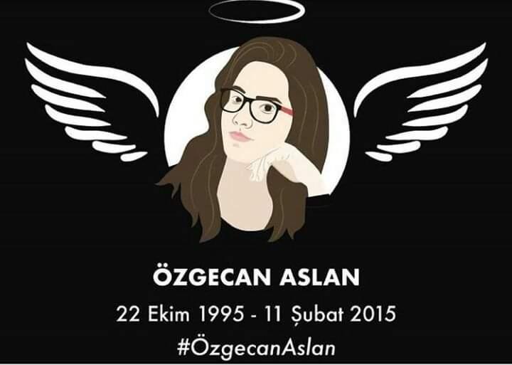 RT @yukselcakir: Hunharca katledilişinin 4. Yılında Unutmadık #ÖzgecanAslan Unutmayacağız.. #Psikolog 😔 https://t.co/o2OjECHIX8