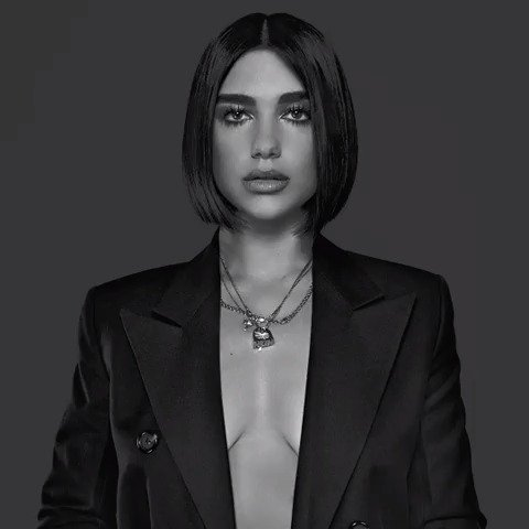 New rules are in effect. Congratulations to Best New Artist winner @DUALIPA ⚡ #BNA2019
