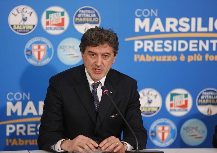 Tgr Rai's photo on #Marcozzi