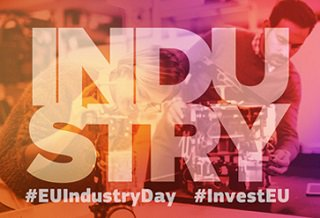 #digitalisation is major area of interest for @SusChem and was a main theme at the 2019 #EUIndustryDays on 5-6 February in Brussels where SusChem participated in the #data in #manufacturing and #materials session: https://bit.ly/2GkmYPU #digital4EU