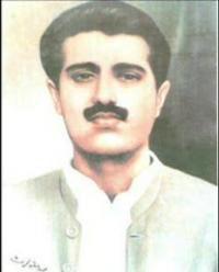 Mirwaiz Umar Farooq's photo on Libération