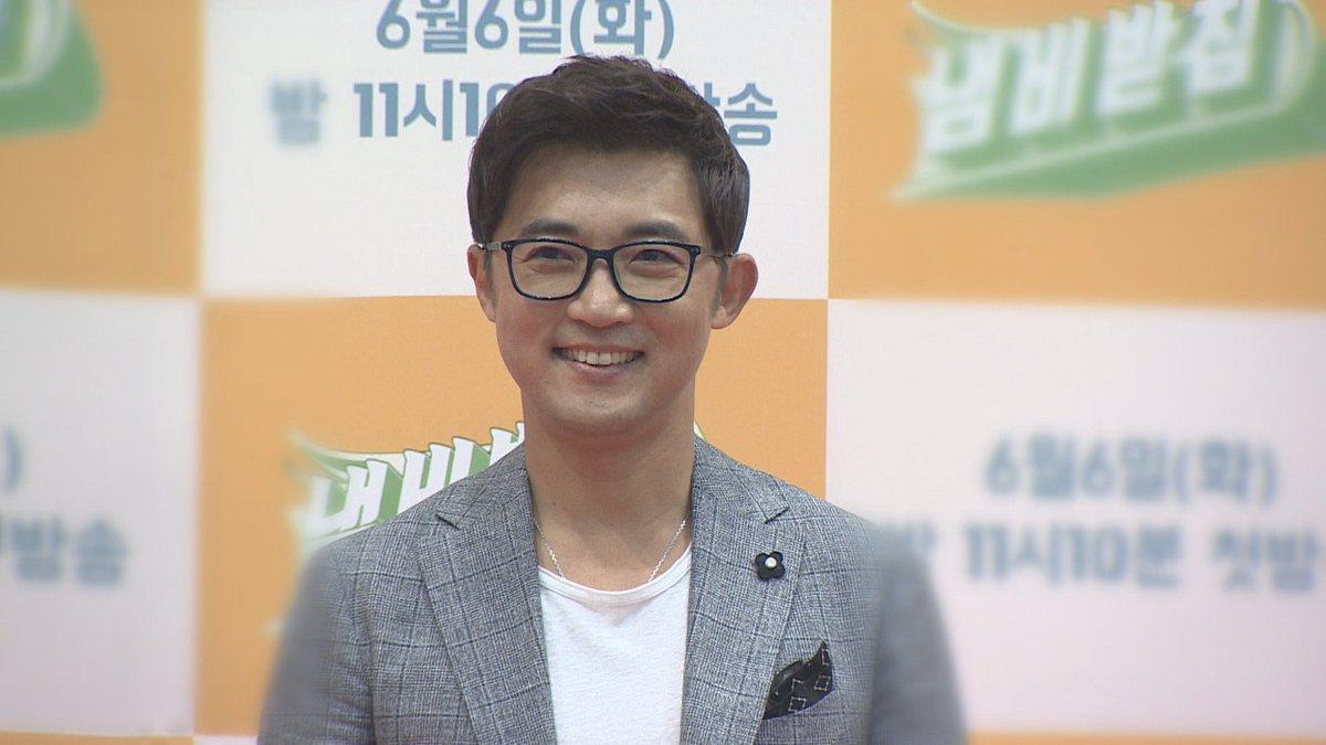 연합뉴스TV's photo on 안재욱