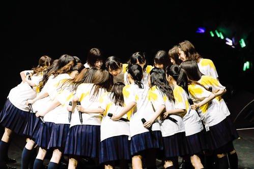ライブドアニュース's photo on けやき坂46