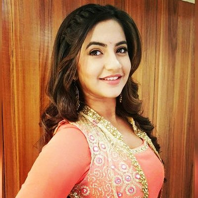 Hello my Udaan for new episode