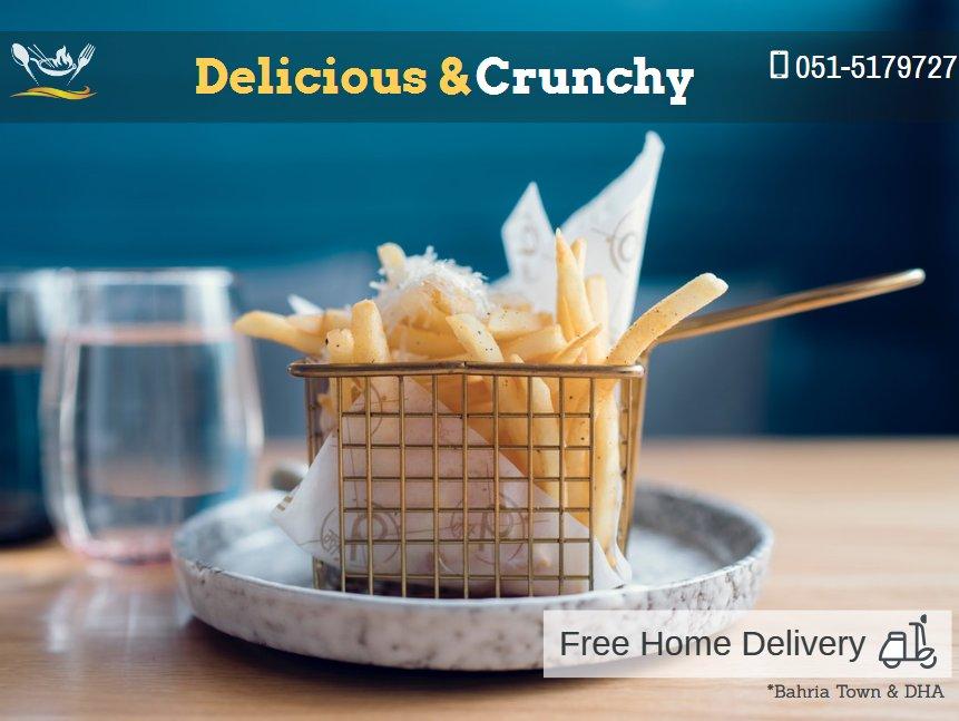 Khana Peena's photo on #Crunch