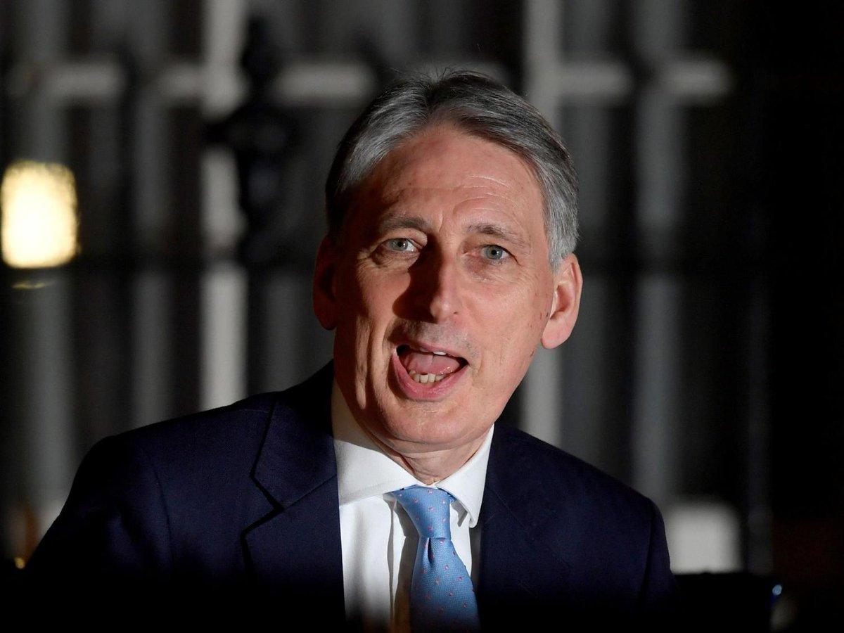 The Independent's photo on Hammond