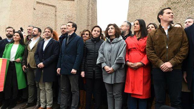 eldiario.es's photo on ciudadanos con vox