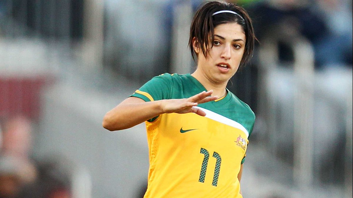 Aidan Ormond's photo on #matildas