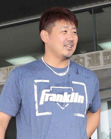 ライブドアニュース's photo on 中日松坂
