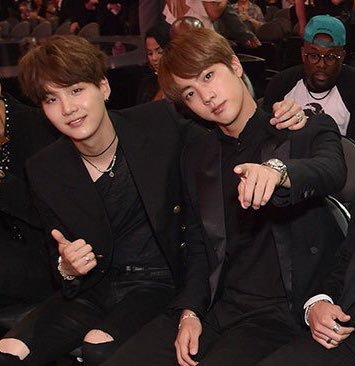SINmates from bbmas to amas to grammys <br>http://pic.twitter.com/uZ72hk1rF5