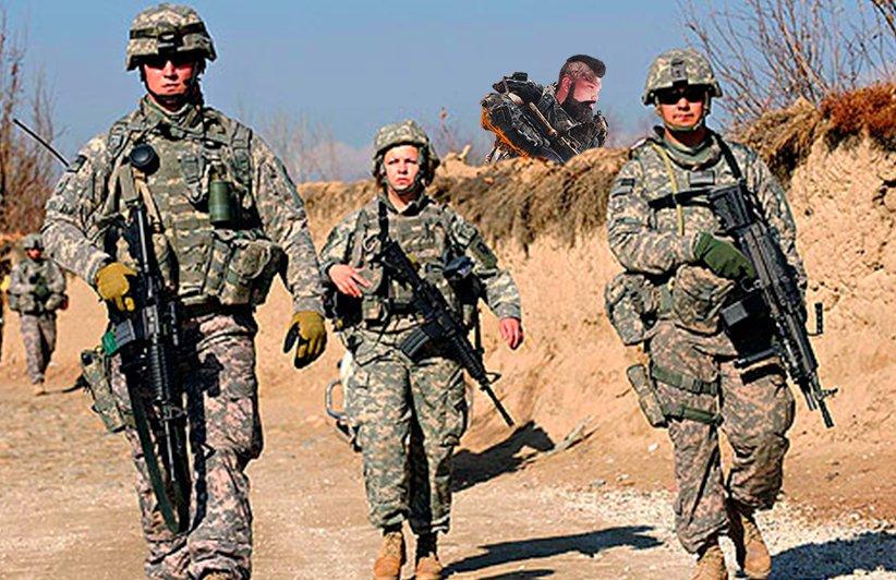 xXZEUSxDXx's photo on El Ejército