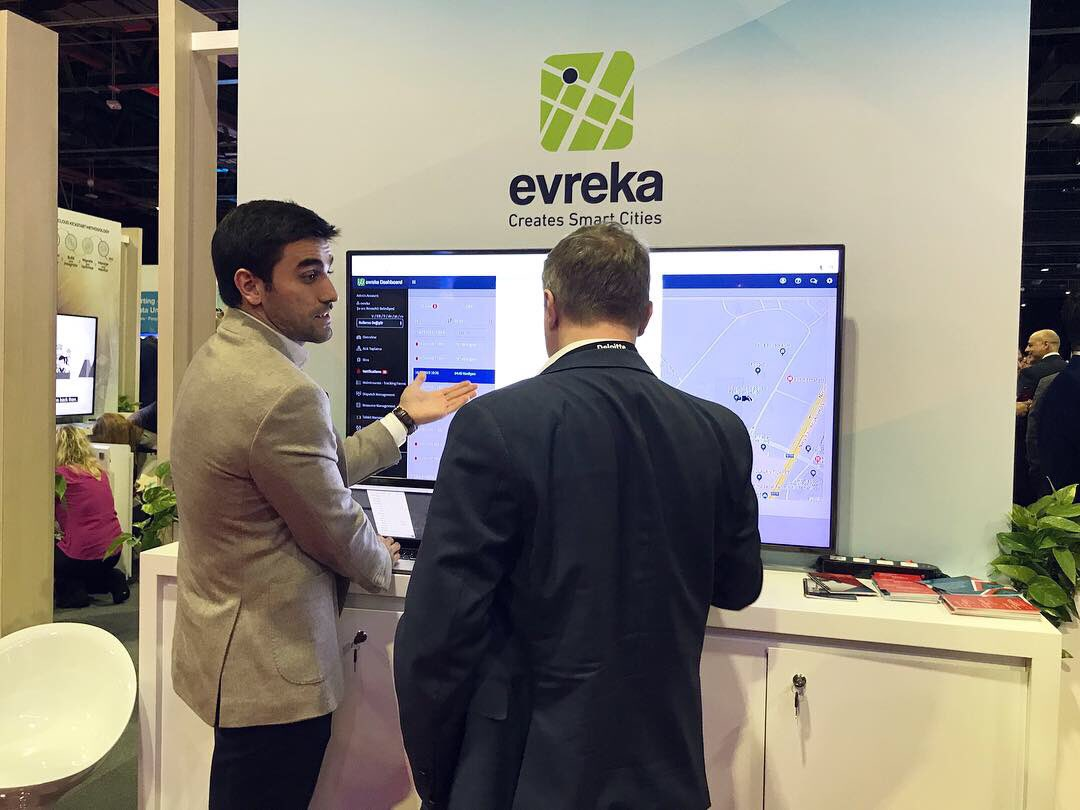 Oracle OpenWorld Middle East has just started. Between 11-12 February,  technology companies from all around the world will be presenting  their innovative solutions at the Dubai World Trade Center. Visit Evreka's booth to meet EvrekaCrew, next to the Networking Cafe. #OOWDXB <br>http://pic.twitter.com/weeKsp2mjI