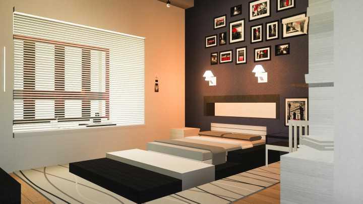 "flashtt on Twitter: ""Amazing modern interior design in ..."