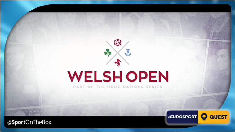 Sport On The Box's photo on Welsh Open