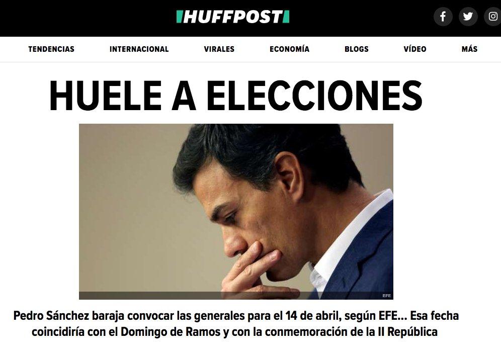 El HuffPost's photo on II República
