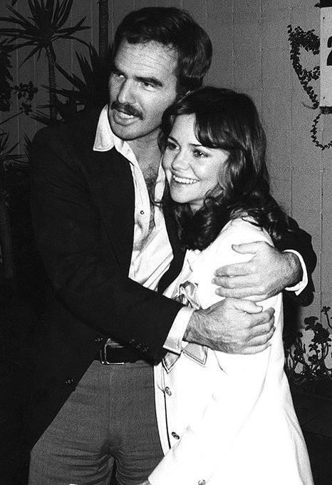 Happy Birthday Burt Reynolds!