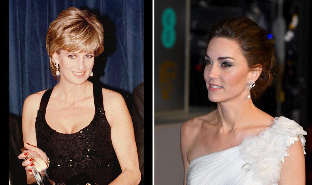 Vogue Italia's photo on #Bafta2019