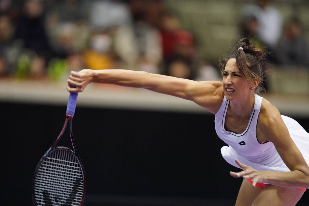Fed Cup ES's photo on #fedcup