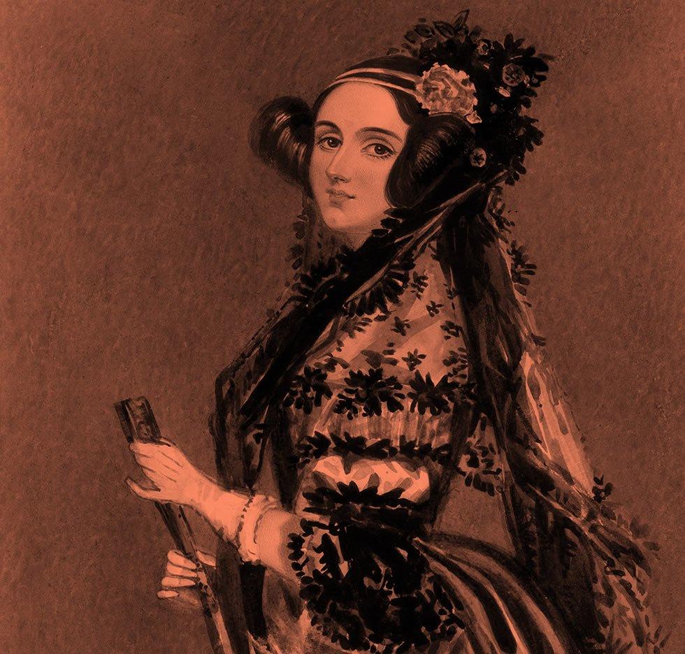 Instituto CIO's photo on Ada Lovelace