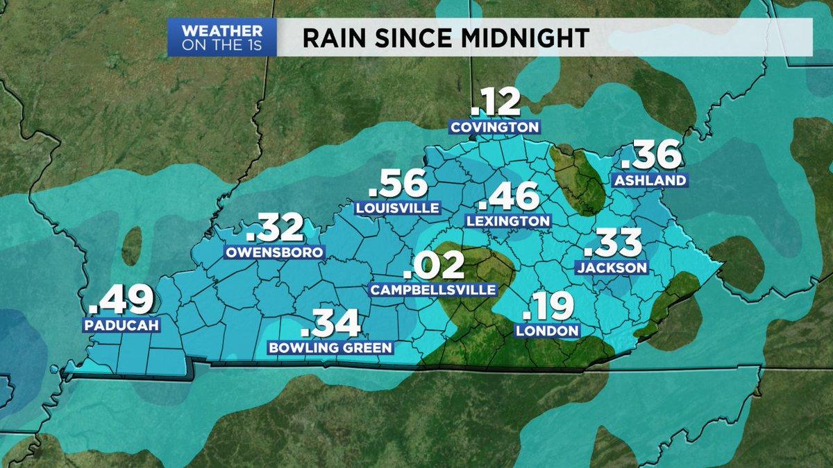 Spectrum News 1 Kentucky's photo on Flood Watch