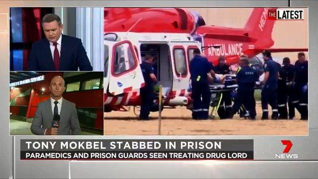7 News Sydney's photo on Barwon Prison