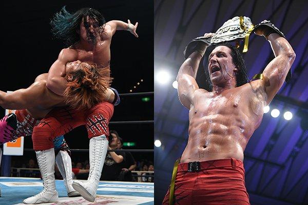 新日本プロレスリング株式会社's photo on ジェイ