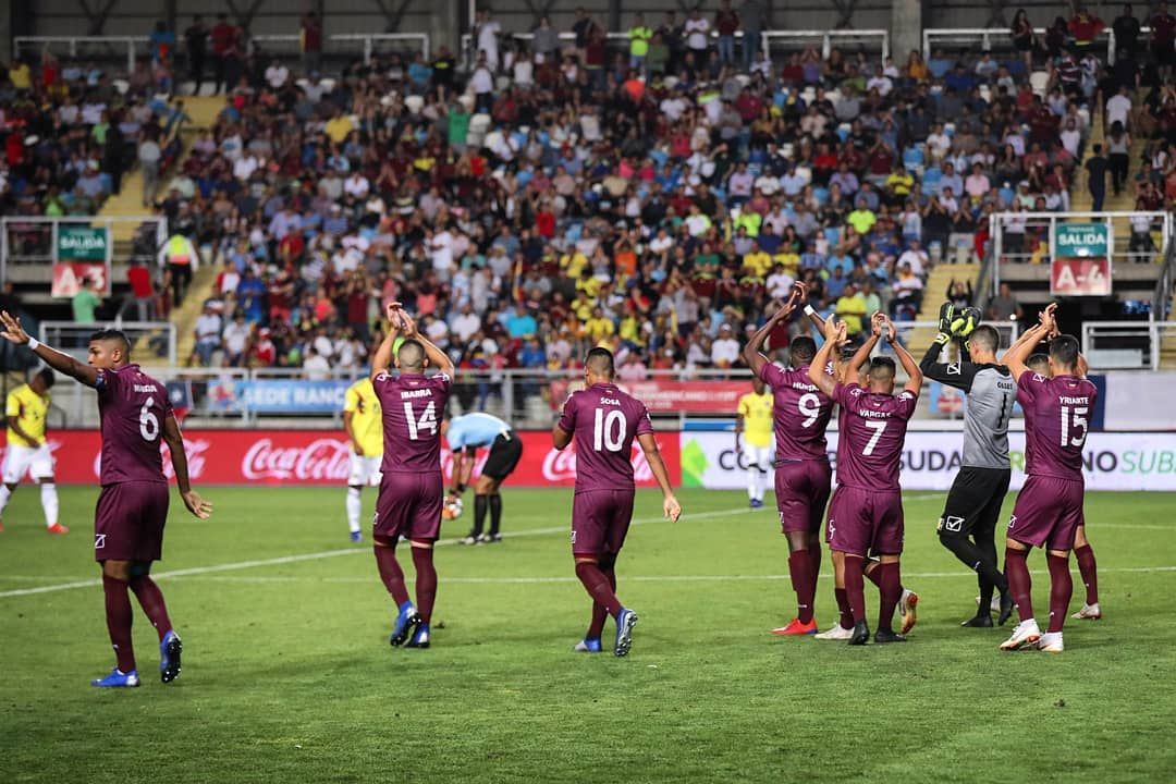 La Revista Deportiva âš½'s photo on Mundial Sub-20